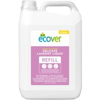 Ecover Delicate Laundry Liquid 5L Refill - Waterlily & Honeydew
