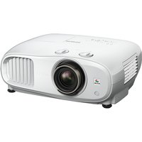 Epson EH-TW7100 4K PRO-UHD Projector - White