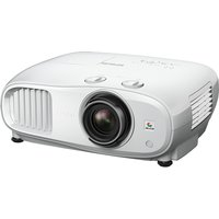 Epson EH-TW7000 4K PRO-UHD Projector - White