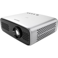 Philips NeoPix Ultra 2TV Home Projector - Silver