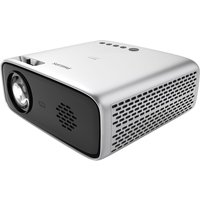 Philips NeoPix Ultra 2TV+ Home Projector - Silver