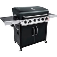 Char-Broil Convective 640 Gas BBQ