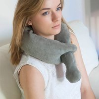 Wellbeing Vibrating Neck Massager