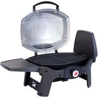 Landmann 12975 E-Pantera Electric Barbecue - Black