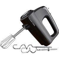 Russell Hobbs 24672 350W Desire Hand Mixer - Matte Black