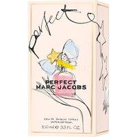 Marc Jacobs Perfect Eau de Parfum Womens Perfume Spray 100ml