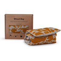 Arthr Blasta Henriet Wheat Bag - Yellow Creatures