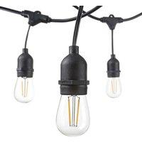 ENER-J LED Festoon String Kit 10m
