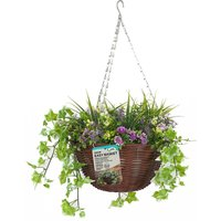 Smart Garden 30cm Easy Hanging Basket