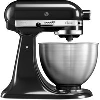 KitchenAid 4.3L Classic Stand Mixer - Black