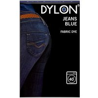 Dylon Jeans Blue Machine Dye