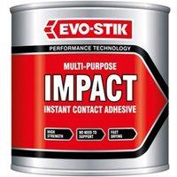 Evo-stik Multi-purpose Impact Adhesive Tin 250ml