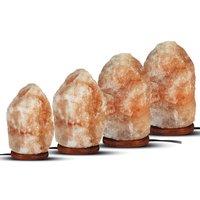 Extra Extra Large Himalayan Crystal Salt Lamp