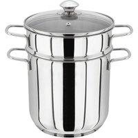 Judge 20cm Pasta Pot Pan - 5.2L