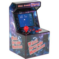 Red 5 RED5 Mini Desktop Arcade Machine with 240 Games from the