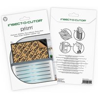 Insect-O-Cutor PRISM Fly Killer Insect-O-Cuter GluPac Replacement Glue Boards - 6 Pack