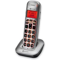 Amplicomms BigTel 1201 Big-Button Amplified Cordless Phone