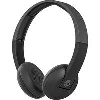 Skull Candy Skullcandy Uproar Bluetooth Wireless On-Ear Headphones - Black