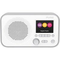 Pure Elan E3 DAB Radio - Grey