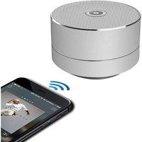 SoundZ SZ200 Speaker - Silver