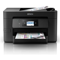 Epson WorkForce Pro 4720 4-in-1 Printer, Scanner, Copier and Fax