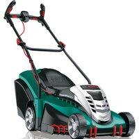 Bosch Rotak 43 LI-2 Ergoflex Cordless Rotary Lawnmower