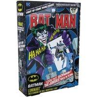 DC Comics Batman Luminart Canvas