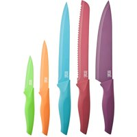 Taylors Eye Witness 5-Piece Non-Stick Kitchen Knife Set