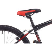 Concept Ranger Mountain Bike 24-Inch Wheel Childrens Bicycle With Front Suspension
