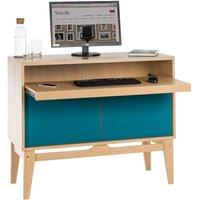Teknik Contemporary Bureau/Desk/Sideboard for the Home Office