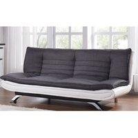 Coolangatta Sofa Bed - Charcoal