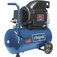 Scheppach HC26 1500 W 24L Air Compressor 230 V