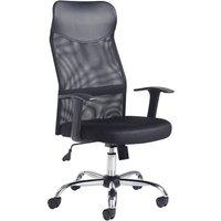 Dams High Back Mesh Chair