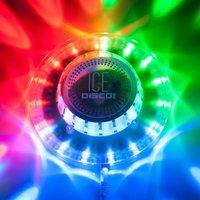 Disco 360 Ice Sound-Responsive Light Show