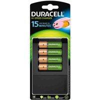 Duracell 15 Minute AA / AAA Charger