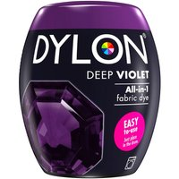 Dylon Machine Dye Pod 30 - Deep Violet
