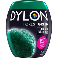 Dylon Machine Dye Pod 09 - Forest Green