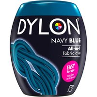 Dylon Machine Dye Pod 08 - Navy Blue