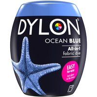 Dylon Machine Dye Pod 26 - Ocean Blue