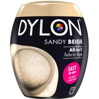 Dylon Machine Dye Pod 10 - Sandy Beige