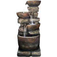 Kelkay Roman Spills Water Feature