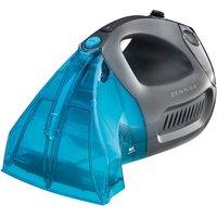Zennox Handheld Carpet & Upholstery Washer - Grey & Turquoise