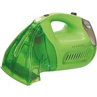 Zennox Handheld Carpet & Upholstery Washer - Green