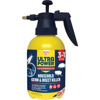 Zero In Household Germ & Insect Killer 1.5ltr