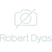 Charles Bentley Hanging Swing Egg Chair Seat - Black and Cream