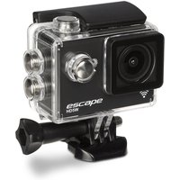 Kitvision Escape HD5W Action HD Camera with Wi-Fi and Accessories