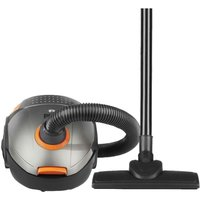 Pifco P28010S 1200W Cylinder Vacuum Cleaner