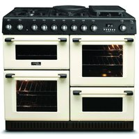 Hotpoint Cannon CH10755GFS Gas Range Cooker - Cream