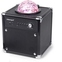 Intempo Bluetooth Disco Speaker Cube