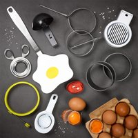 Tala All Things Egg Set